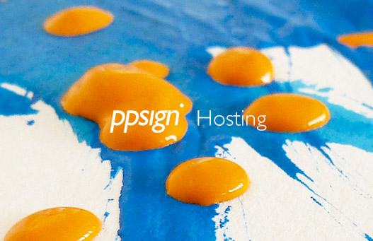 ppsign Hosting